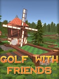 Golf With Your Friends (PC) - Steam Key - GLOBAL
