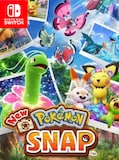 New Pokemon Snap (Nintendo Switch) - Nintendo Key - EUROPE