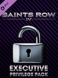 Saints Row IV: The Executive Privilege Pack Steam Key GLOBAL