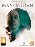 The Dark Pictures Anthology - Man of Medan Steam Key GLOBAL