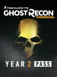 Tom Clancy's Ghost Recon Wildlands - Year 2 Pass (PC) - Steam Gift - GLOBAL