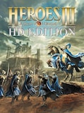Heroes of Might & Magic III HD Edition (PC) - Steam Key - GLOBAL