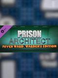 Prison Architect - Psych Ward: Warden's Edition (DLC) - Steam Key - GLOBAL