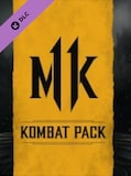 Mortal Kombat 11 Kombat Pack Steam Key GLOBAL
