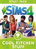 The Sims 4: Cool Kitchen Stuff Origin Key GLOBAL