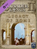 Crusader Kings II - Legacy of Rome Steam Key GLOBAL