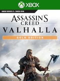 Assassin's Creed: Valhalla   Gold Edition (Xbox Series X) - Xbox Live Key - EUROPE