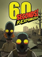 60 Seconds! Reatomized (PC) - Steam Gift - EUROPE
