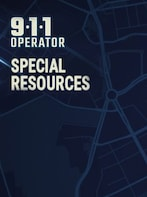 911 Operator - Special Resources Steam Key GLOBAL