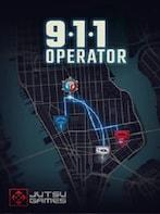 911 Operator Steam Key GLOBAL