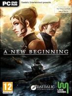 A New Beginning Final Cut Steam Key GLOBAL