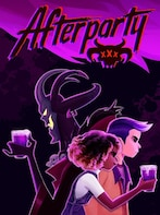 Afterparty (PC) - Steam Key - GLOBAL