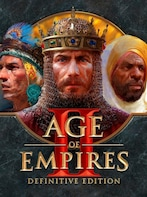 Age of Empires II: Definitive Edition - Steam Key - GLOBAL