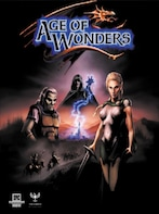 Age of Wonders Steam Key GLOBAL
