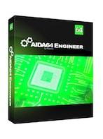 AIDA64 Engineer (PC) (1 Device, Lifetime) - AIDA64 Key - GLOBAL