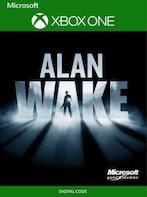 Alan Wake Xbox Live Key GLOBAL