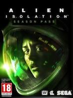 Alien: Isolation - Season Pass Steam Key GLOBAL