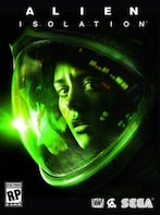 Alien: Isolation Steam Key GLOBAL