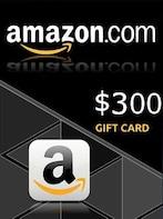 Amazon Gift Card 300 MXN - Amazon Key - MEXICO