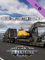 American Truck Simulator - Volvo Construction Equipment (PC) - Steam Gift - GLOBAL