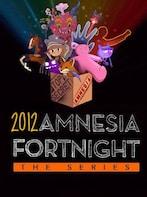 Amnesia Fortnight 2012 (PC) - Steam Key - GLOBAL