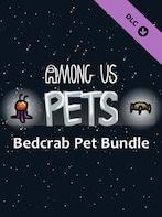 Among Us - Bedcrab Pet Bundle (PC) - Steam Gift - GLOBAL