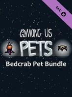 Among Us - Bedcrab Pet Bundle (PC) - Steam Gift - JAPAN