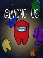 Among Us (PC) - Steam Gift - BRAZIL