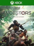 Ancestors: The Humankind Odyssey (Xbox One) - Xbox Live Key - GLOBAL