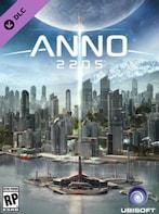 Anno 2205 - Season Pass Uplay Key GLOBAL