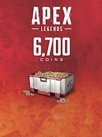 Apex Legends - Apex Coins Xbox Live 6700 Points Key GLOBAL Xbox One