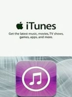 Apple iTunes Gift Card 50 USD iTunes NORTH AMERICA