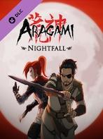 Aragami: Nightfall Steam Key GLOBAL