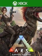 ARK: Survival Evolved (Xbox One) - Xbox Live Key - EUROPE