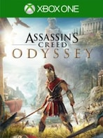 Assassin's Creed Odyssey   Standard Edition (Xbox One) - Xbox Live Key - GLOBAL