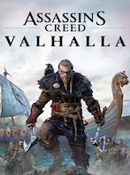 Assassin's Creed: Valhalla   Standard Edition (PC) - Ubisoft Connect Key - EUROPE