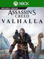 Assassin's Creed: Valhalla   Standard Edition (Xbox Series X) - Xbox Live Key - EUROPE
