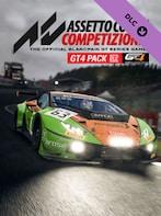 Assetto Corsa Competizione - GT4 Pack (PC) - Steam Key - GLOBAL