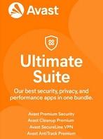Avast Ultimate 1 Device 2 Years Key GLOBAL
