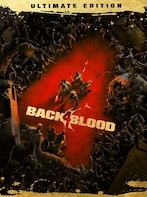 Back 4 Blood | Ultimate (PC) - Steam Gift - EUROPE