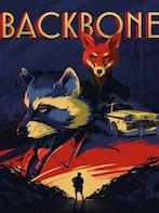 Backbone (PC) - Steam Key - GLOBAL