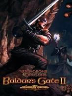 Baldur's Gate II: Enhanced Edition Steam Key GLOBAL