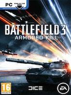 Battlefield 3 - Armored Kill Origin Key GLOBAL