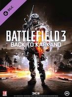 Battlefield 3 - Back to Karkand Origin Key GLOBAL