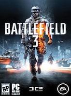 Battlefield 3 Origin Key GLOBAL