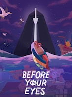 Before Your Eyes (PC) - Steam Key - GLOBAL