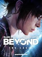 BEYOND: Two Souls (PC) - Epic Games Key - EUROPE