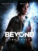BEYOND: Two Souls (PC) - Steam Gift - GLOBAL