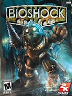 BioShock Remastered (PC) - Steam Key - GLOBAL