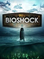 BioShock: The Collection (PC) - Steam Key - GLOBAL